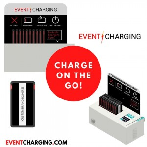 Contact us now to learn more about our unique charging solution for your next event. #eventcharging #phonecharging #chargingstation